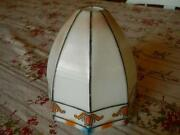 Vintage Art Deco Light