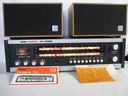 DDR Lautsprecherboxen