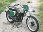 1973 250cc or less Motorcycles