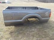 Superduty Bed