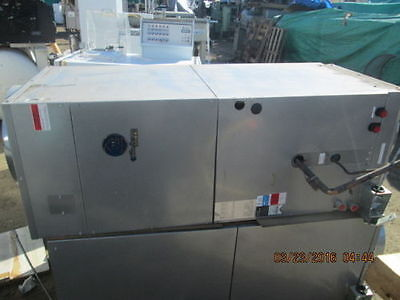 GEOTHERMAL HEAT  A/C AIR HANDLER WATERFURNACE NAH060 UPFLOW 60,000 BTU 5 TON