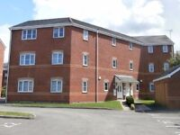 2 Bed apartments in St Helens, in Both Breccia and Cygnet Gardens. Offered Furnished or unfurnished.