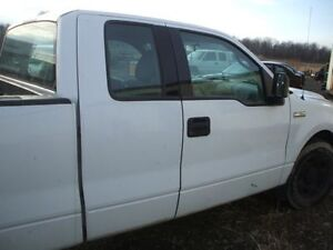 PARTS AVAILABLE FOR A 2004 FORD F150 New Style EXTENDED CAB, 4 D
