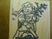 Country Rubber Stamps