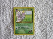 Very RARE Pokemon Cards