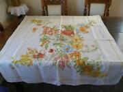 Australia Tablecloth