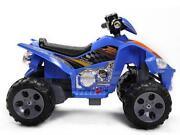 Power Wheels 4 Wheeler