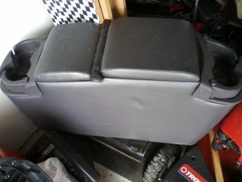 Van Console Ebay