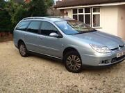 Citroen C5 Breaking