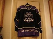 Los Angeles Kings Starter Jersey
