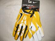 Football Gloves XL