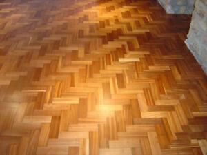 Free Estimate Floor Sanding Sablage de Plancher 514-661-2598