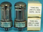 6080 Tube