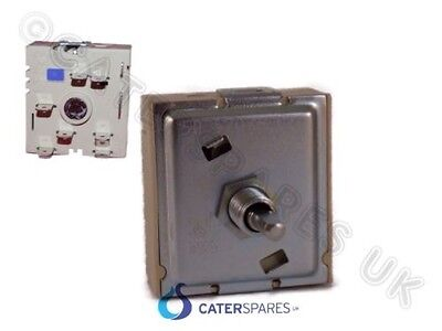 Preston Thomas Energy Regulator Simmerstat Chip Box And Cabinet Heater Switch