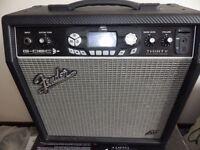 Fender G-DEC 3, 30 Watt Amplifier Wanted.