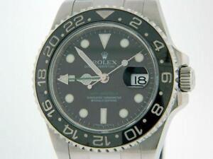 e26e1fc7fd9 New Rolex GMT Master II Watches