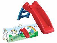 PalPlay junior slide Blue-red 100% polypropylene
