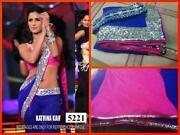 Pink Indian Sari