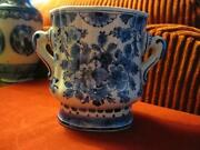 Antique Delft
