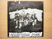 Punk Vinyl LP