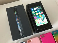 Apple iPhone 5 - 16GB - Black & Slate (Vodafone) Used-Good Condition
