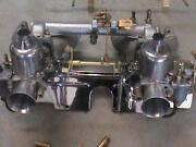 Datsun Carburetor