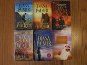 Diana Palmer Lot