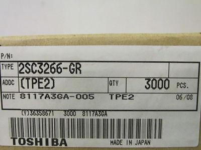 20x Medium Power Bjt Npn 20v 2a Npn Transistor To92 Toshiba -20pcs  2sc3266