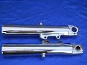 Harley Front Forks