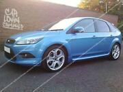 Ford Focus Body Kit