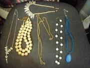 Vintage Jewellery Mixed Lots