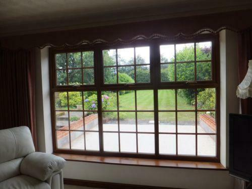 georgian bar window ebay. Black Bedroom Furniture Sets. Home Design Ideas