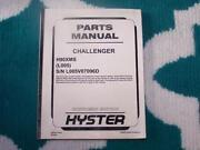 Manual Forklift