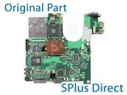 Toshiba Satellite A100 Motherboard