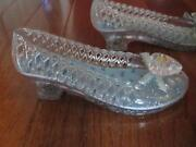 Disney Cinderella Shoes