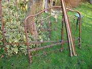 Iron Bedstead