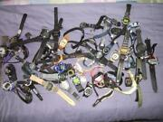 Huge Watch Lot
