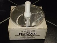 Brand new chips blade for Kenwood Food Processor