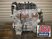 Focus 1.6 Tdci Engine