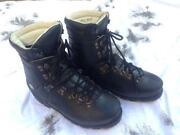 Lowa Mountain Boots