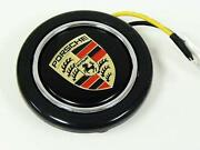 Porsche Sport Steering Wheel
