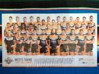 Posters Wests Tigers NRL & Rugby League Memorabilia