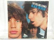 Rolling Stones Black and Blue