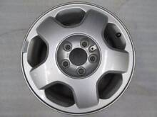 15x6 HOLDEN JS VECTRA ALLOY WHEEL 2001 RIMS MAGS ALLOYS 5/110 Blackburn Whitehorse Area Preview