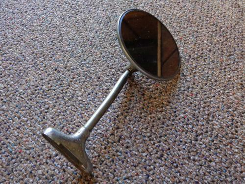 Antique Car Mirror Ebay