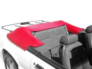 TOP BOOT COVER FORD MUSTANG CONVERTIBLE 1983 A 1989