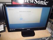 Widescreen LED Monitor