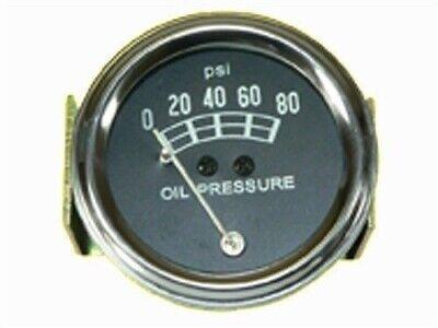 Oil Pressure Gauge Ford 2n 8n 9n 2000 4000 600 601 700 701 800 801 900 901 Naa