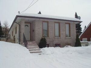 3+2 bedroom Red River Rd Area house for rent, Avail April 1st