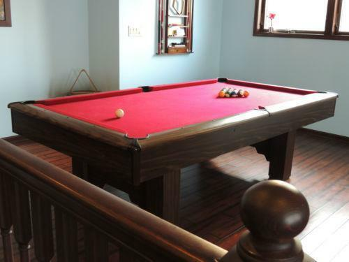 Used 8 Pool Tables Ebay
